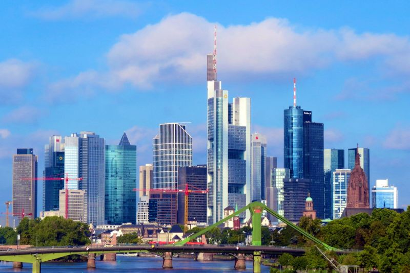 Goodwin adds private equity partner in Frankfurt
