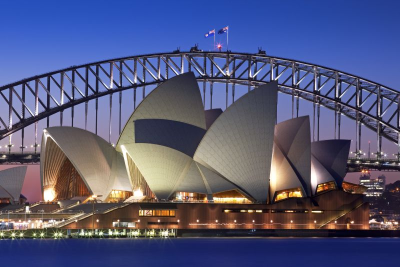 Why Point72, one of the world's top hedge funds, is setting up in Sydney
