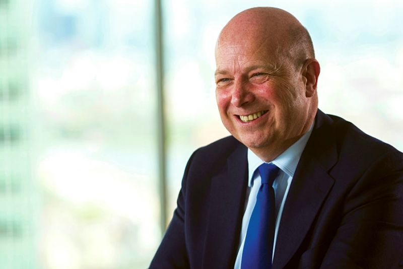 Clifford Chance sets the bar for magic circle financials as profits climb 13 per cent