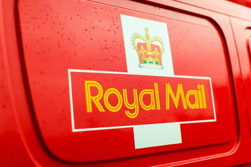 Ashurst client Royal Mail hit with £50m fine for competition breaches